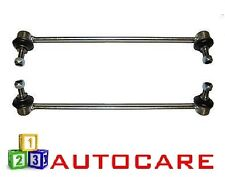 ASC Front Anti Roll Bar Links Heavy Duty For Peugeot 206 CC SW