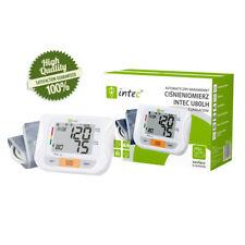 Blood Pressure Monitor Upper-Arm Automatic Intec U80 High quality measurement