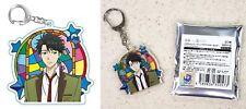 Tada-Kun Never Falls in Love TobiChara Acrylic Keychain Mitsuyoshi Tada Licensed
