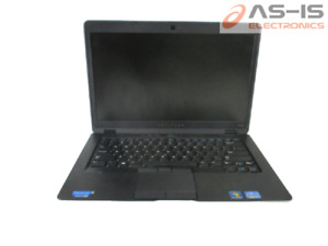 *AS-IS* Dell Latitude 6430U Core i7 2.1GHz No RAM No HDD Laptop (H624)