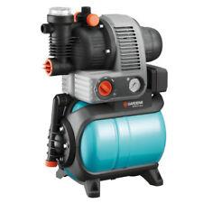 Gardena Hauswasserwerk 4000/5 Eco Pumpe Nr. 1754-20