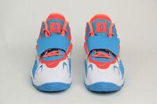 Nike Air Speed Turf Training White/Bright Mango/Total Crimson BQ9632-101 Size 7Y