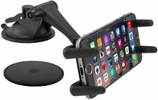 Windshield / Dash Car Sticky Mount for Apple iPhone 7, 7 Plus, 6s, 6s Plus, 6