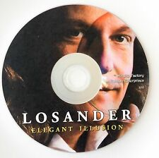 Losander: Elegant Illusion by Losander and The Miracle Factory