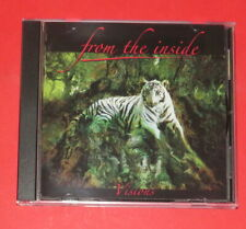 From The Inside - Visions -- CD / Metal