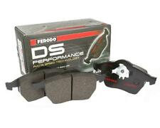 SAAB  FERODO FRONT BRAKE PADS, ROAD USE NOT TRACK  - 9-3 & 9-3X - NEW - FDS1706