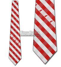 Detroit Red Wings Tie Red Wings Neckties Mens Licensed Hockey Neck Ties NWT