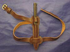 OSS Knife with Scabbard  - Cross Dagger - H.G. Long & Co Sheffield England