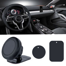 360°Rotating Magnetic Car Dashboard Mount Holder Stand Strong Magnet For Phone