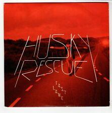 (GO541) Husky Rescue, Fast Lane - 2010 DJ CD