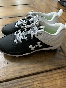 boys 4y under armour cleats shoes