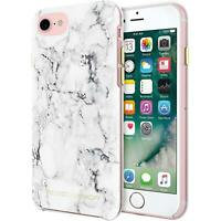 Rebecca Minkoff Shockproof Marble Case Cover for iPhone 8 / 7 / 8 Plus / 7 Plus