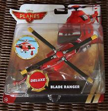 Planes Personaggi Elicottero Blade Ranger - Mattel Bdc00