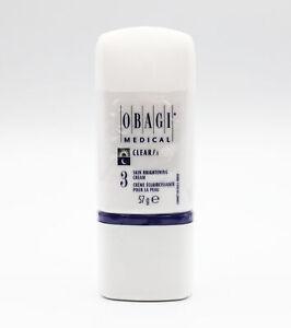 Obagi Medical Clear FX Skin Brightening Cream 50g - NEW