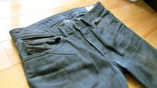 DIESEL SHIONER jeans wash 0886A Stretch size 32 x 30 (hemmed) slim skinny thavar