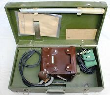 DP-5 USSR Radiation Testers Geiger Detector Dosimeter Russian Military ДП-5В