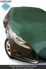 USA Made Car Cover Green/Black fits Infiniti G37  2008