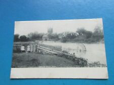 Old 1903, Postcard of Hereford.