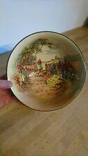 Royal Doulton Servies Ware - Country Garden D5429 Serving Bowl - Tureen