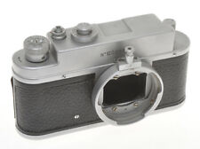 "Zorki (4), rare ""Periscope"" military camera, body only, exc+++"