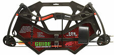 """New Pse Guide Youth Kids Boys Girls Compound Bow Set 16.5""""-26"""" 00004000  12-29# Rh"""