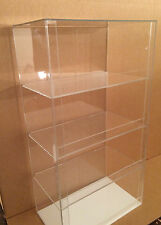 CELL PHONE CHARGERS Countertop Display Case, Cellphone Chargers, Phone Chargers