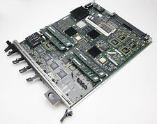CISCO SYSTEMS BOARD Q OC-3/STM-1 SM IR POS 4x FIBER OPTIC CARD 800-02389 73-2275