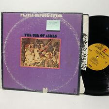 Pearls Before Swine Use Of Ashes- Reprise 6405 VG(+)/G++ Folk LP