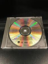 Seal: I'm Alive; Promo CD Single-VG Condition- Sire Records-1995
