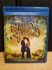 The Princess Bride (Blu-ray Disc, Dvd disc. 2015, 25th Anniversary Edition)