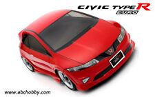ABC-Hobby 66402 1/10m Honda Civic Type-R Euro (o. LED Halter)