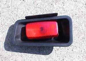 John Deere(A5-016) 316 318 322 330 332 420 430 - Taillight Assembly (Left)