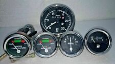 Tachometer Gauge Set for Massey Ferguson Tractor MF35 MF50 MF65 MF135 MF150 -165