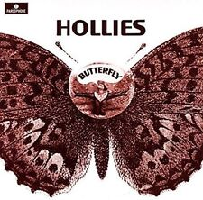 Hollies Butterfly vinyl LP NEW sealed