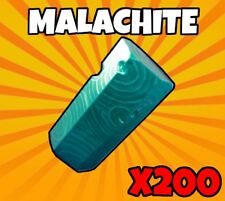 x200 Stack Of Malachite|PS4,XBOX& PC|Buy One Get One Free|Read the descrip