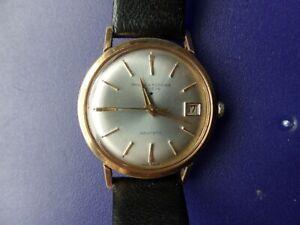 Seltene Baume&Mercier Baume Mercier Baumatic Automatic Armbanduhr,Herrenuhr