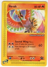 Ho-oh - Black Star Promo - #52 - Collectible - Pokemon Card - (New) Mint