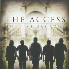The Access The Time Has Come [New CD]