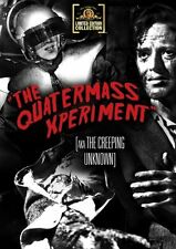 The Quatermass Xperiment (aka Creeping Unknown) DVD - Brian Donlevy, Margia Dean