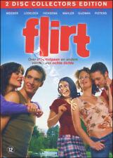 Flirt NEW PAL Cult DVD Jaap van Eyck Egbert Jan Weeber Netherlands