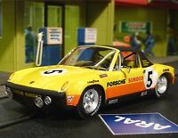 Slotcar SRC VW Porsche 914 /6 GT 1:32 auch für Carrera Evolution  IS01602