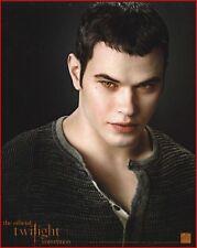 Kellen Lutz Emmett Cullen Twilight Convention Official Photo 8x10