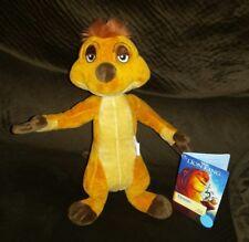 """Lion King Timon Plush 10"""" Disney NEW"""