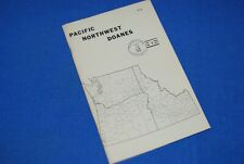Pacific Northwest Doanes Richard W Helbock BlueLakeStamps Useful book