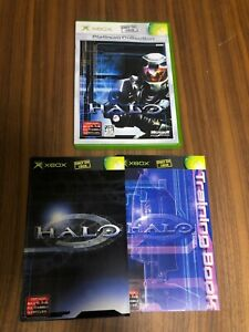 Halo Combat Evolved  Import Japan Xbox Japanese Game