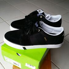 55318c410a HUF Pepper Pro Black Sz 11 131CK0008 NEW vans f cking awesome adidas nike  sb fa