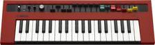 YAMAHA reface YC Synthesizer 37-keys Synth Combo Organ