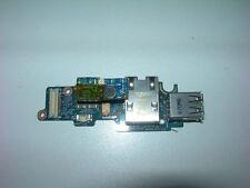 2 USB 2 + RJ11 et RJ45 pour Dell Latitude D630
