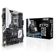 Placas base de ordenador ASUS ATX 4 ranuras de memoria