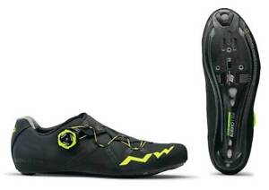 Northwave Extreme road cycling shoes